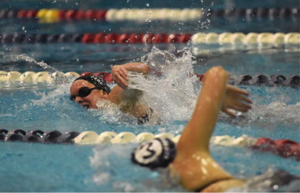 The blue wave sports blog darien high school s girls - Stamford swimming pool opening times ...