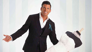 My Fair Wedding's David Tutera
