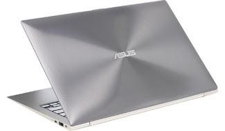 Asus Zenbook UX31E-ESL8 Specs