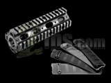 HANDGUARDS, RAILS & COVERS