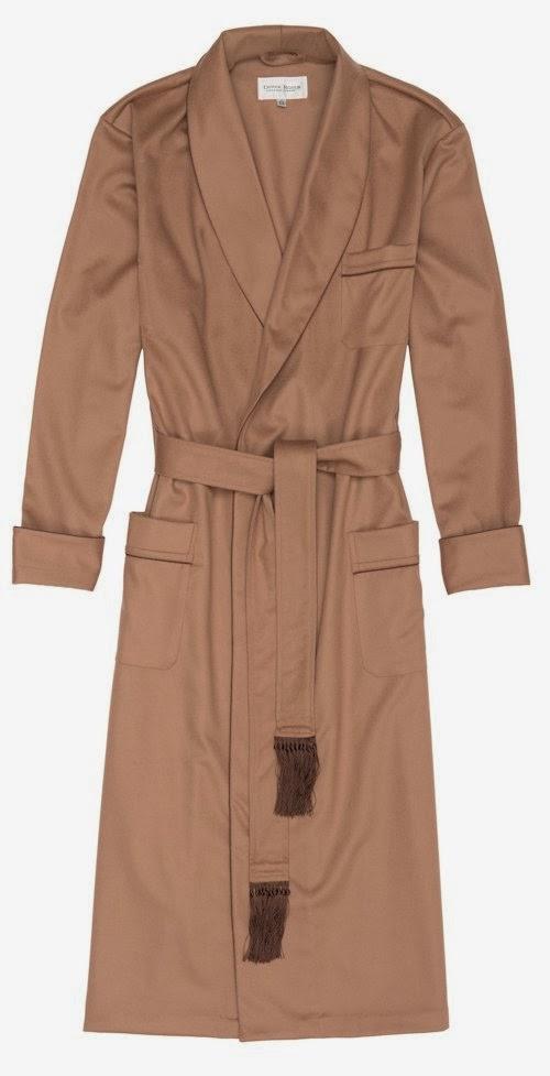 Sherlock Holmes\' Dressing Gown