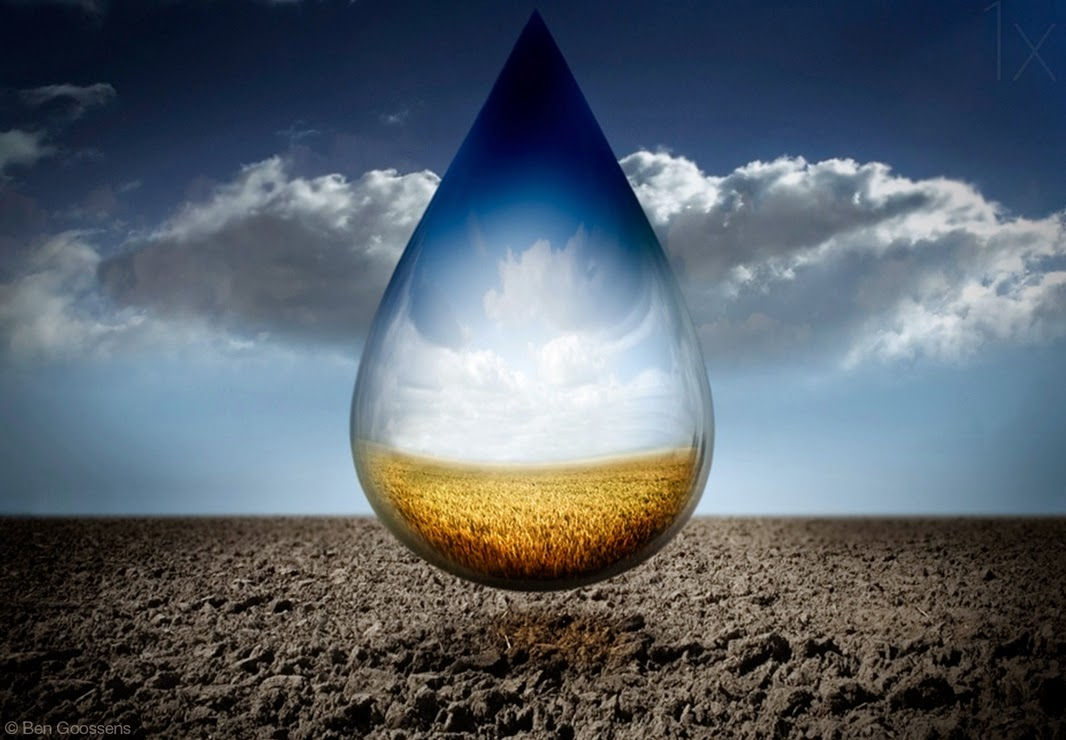 11-Drop-of-Prosperity-Ben-Goossens-Surreal-Photos-of-everyday-Issues-www-designstack-co