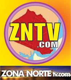 zonanortetv.com