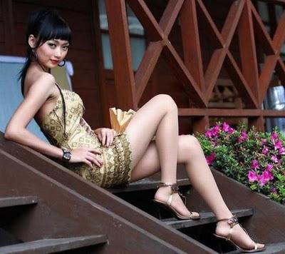 Diet Ekstrem Wanita Bisa Bikin Sulit Hamil Cantik Langsing Seksi Idaman Perempuan
