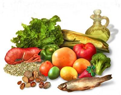 Alimentos para ganar masa muscular sin grasa