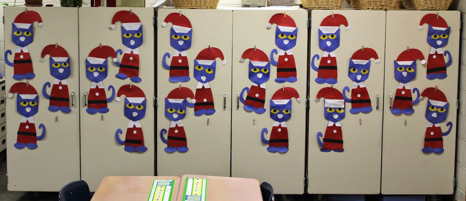 keeping it groovy with pete the cat saves christmas - Pete The Cat Saves Christmas