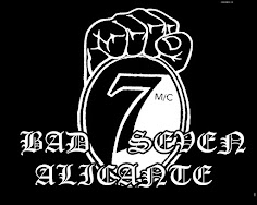 Bad Seven Alicante