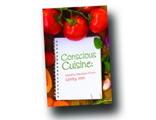 Brinde Gratis Livro de Receitas Cozinha Consciente