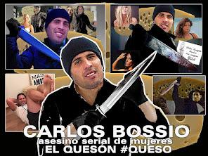 la saga de CARLOS BOSSIO