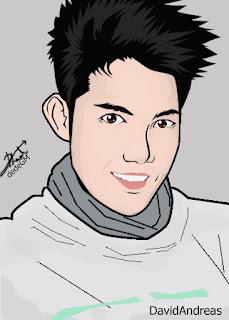 DeesCave: Tutorial Membuat Foto menjadi Kartun (Manga) Chibi dengan Photoshop CS3