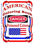 POISONED COLORS of AMERICA