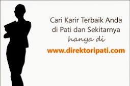 Info Pameran Kerja Job Fair di Pati 2015