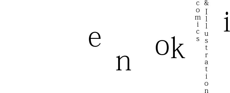 Enoki | Art Blog