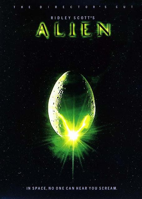 Alien 1: The Director s Cut (1979) เอเลี่ยน ภาค 1 [YouTube] [HD]