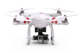 Zdjęcia z drona (Ujęcie z góry)