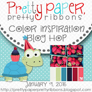 Our January Blog Hop