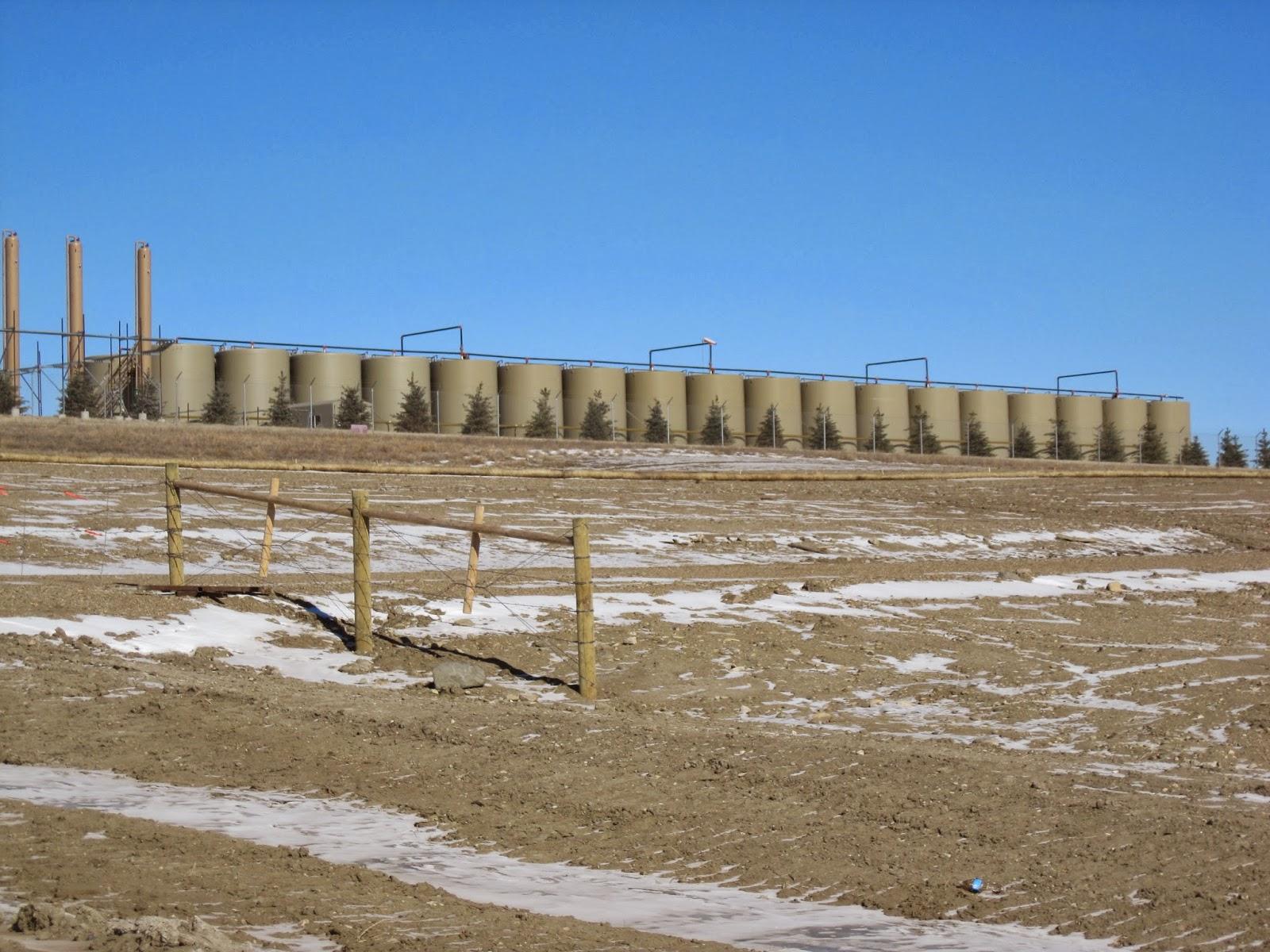 The million dollar way the bakken oil blog the pyramid for The williston