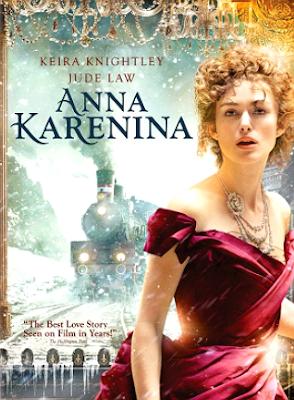 Filme Poster Anna Karenina DVDSCR XviD & RMVB Legendado