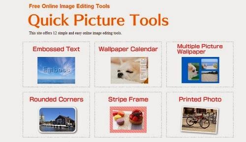 Creative Image Ideas: Quick Picture Tools