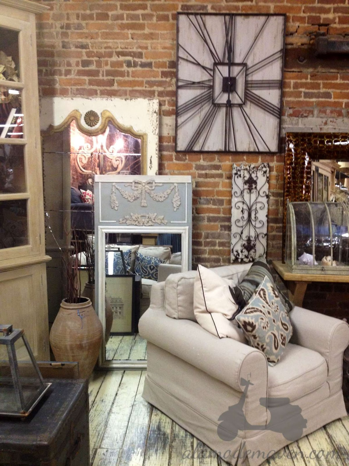 alamode a trip to pd s in franklin home decor heaven affordable home decor franklin tn pd s 119 south margin