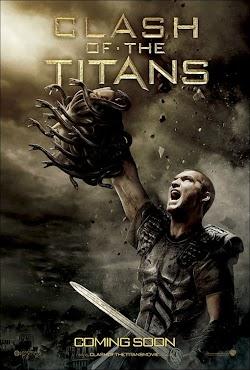 Cuộc Chiến Giữa Các Vị Thần - Clash Of The Titans (2012) Poster