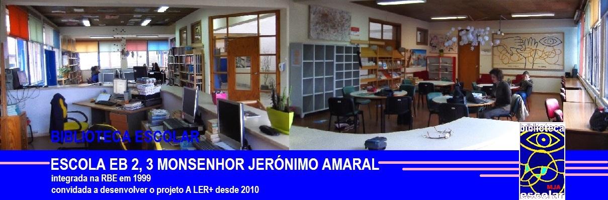 B.E. MONSENHOR JERÓNIMO AMARAL