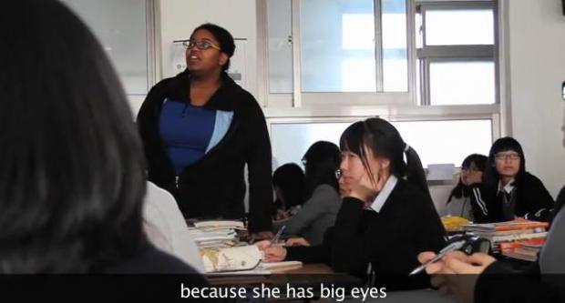 My Little World Sekilas Tentang Kehidupan Remaja Di KOREA
