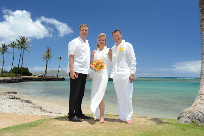 Honolulu Officiant