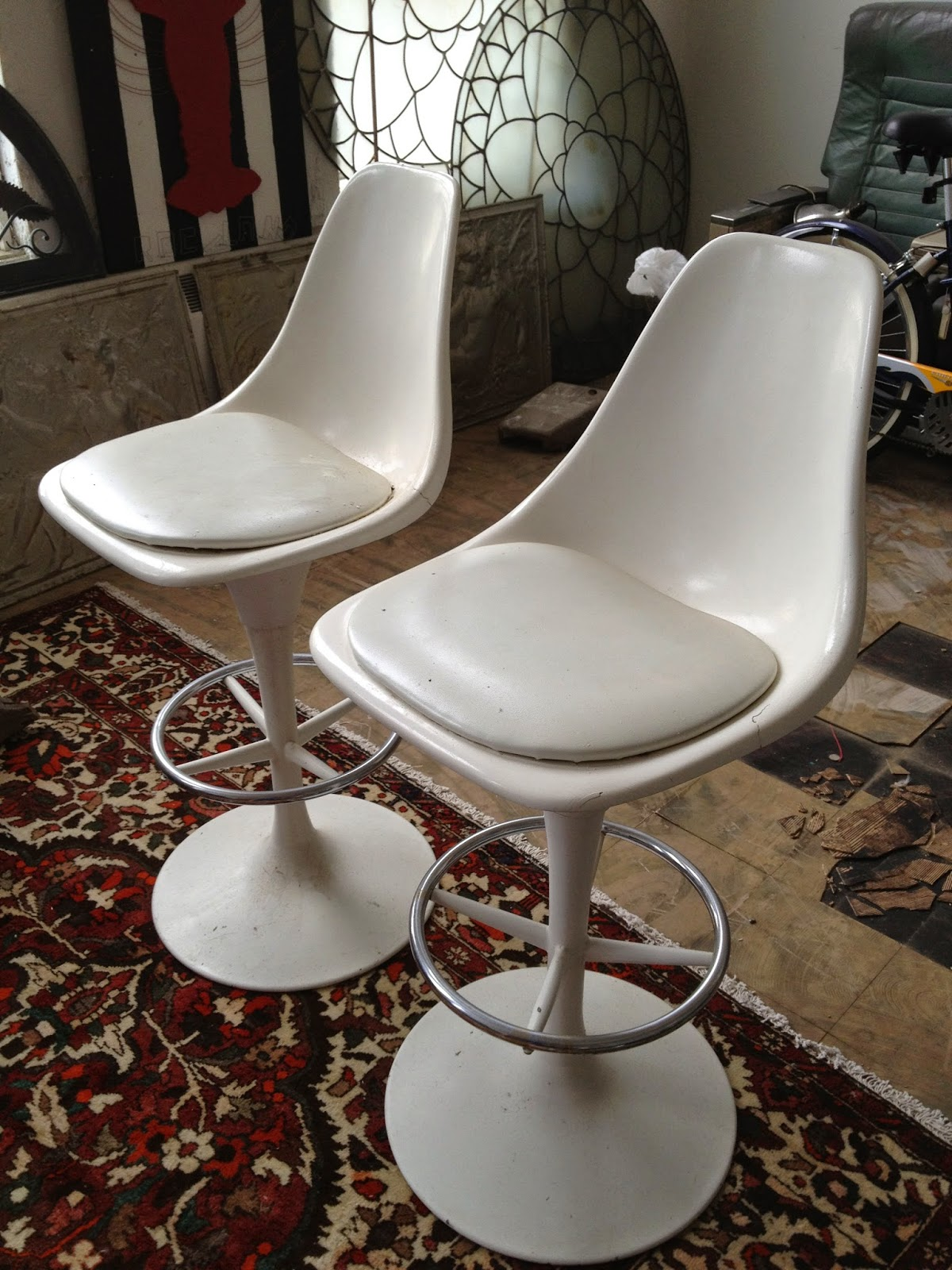 Affordable Mid Century