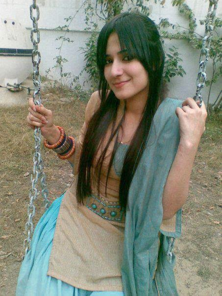 Pakistani Lahore Girl Home Picture
