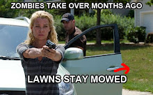 The Walking Dead: Funny Pics