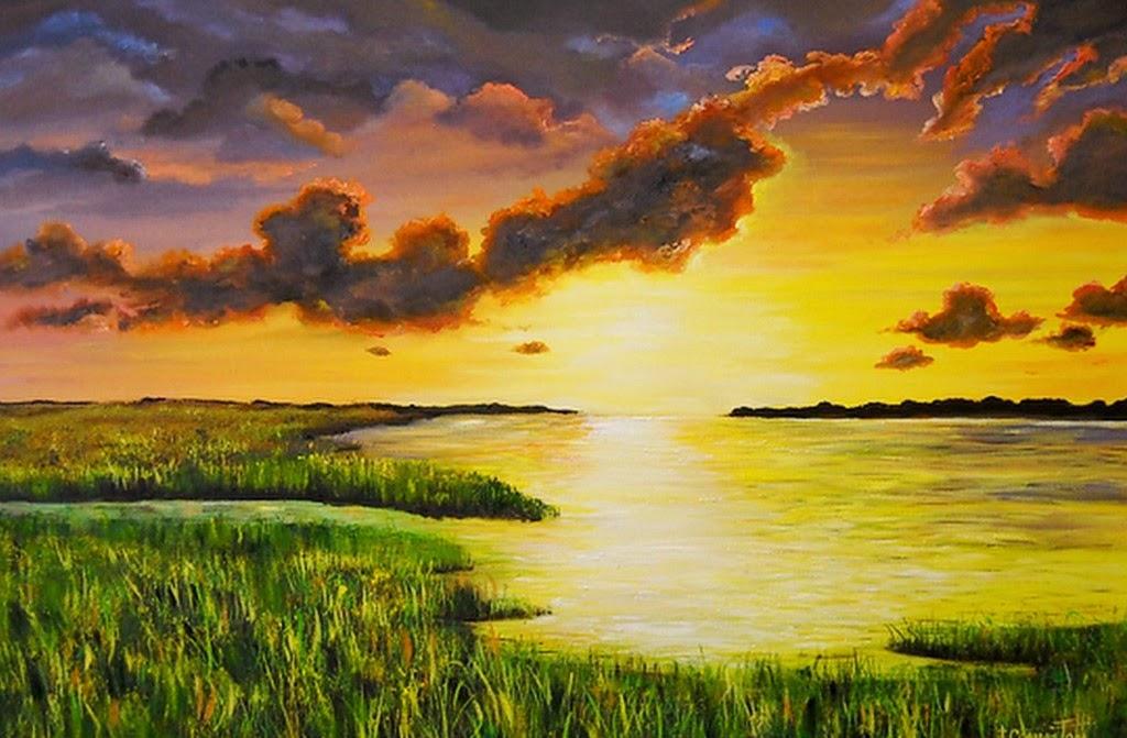 cuadros-de-paisajes-romanticos-pintados-al-oleo