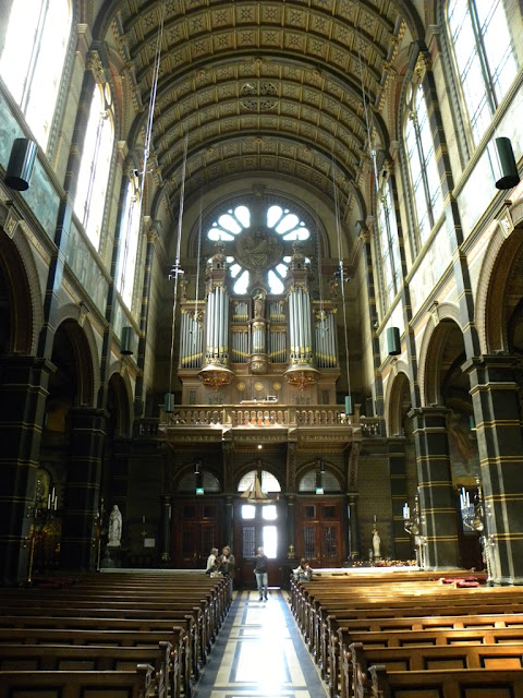 St Nicolaaskerk Amsterdam
