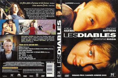 Дьяволы / Les Diables. 2002.