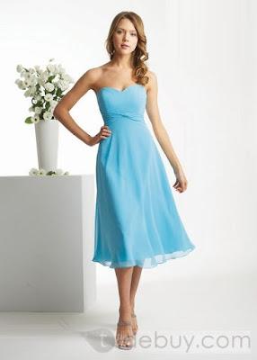Nette und einfache Kleider für Ihre fünfzehn oder sechzehn - Teil II