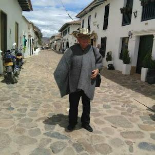 ADMINISTRADOR DE ESTE BLOGER