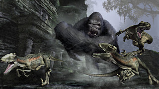 Download Game Peter Jacksons King Kong - The Officials Game Of  The Movie PS2 Full Version Iso For PC | Murnia Games