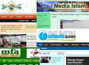 Situs-Situs Dakwah Islam Terpercaya [Top Site]