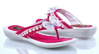 Sandal Anak Perempuan Terbaru