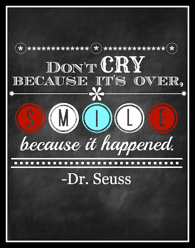 picture regarding Dr Seuss Printable Quotes named BLISSFUL ROOTS: Printable Dr. Seuss Offers
