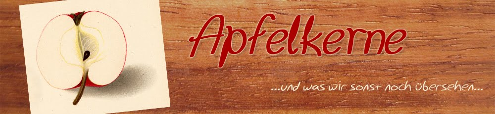 Apfelkerne