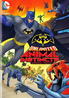 Batman Unlimited: Animal Instincts<br><span class='font12 dBlock'><i>(Batman Unlimited: Animal Instincts)</i></span>