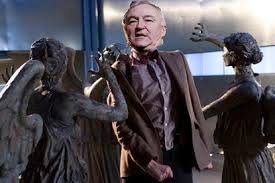 Nichols and weeping angels