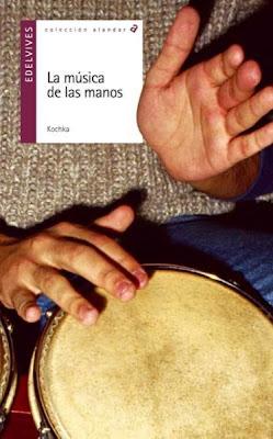 La música de las manos (Kochka) L'enfant qui caressait les cheveux