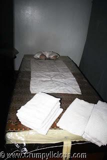 nuat thai tomas morato swedish bed