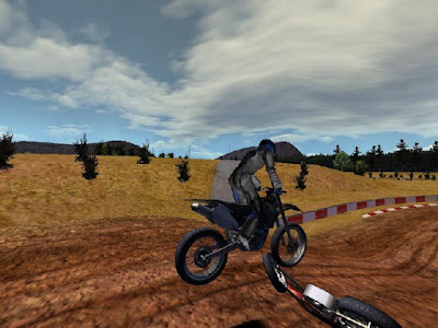 Ultimate Motocross Download For free