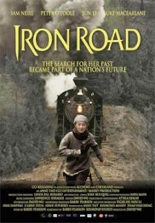 Iron Road: El último tren desde Oriente (2008)