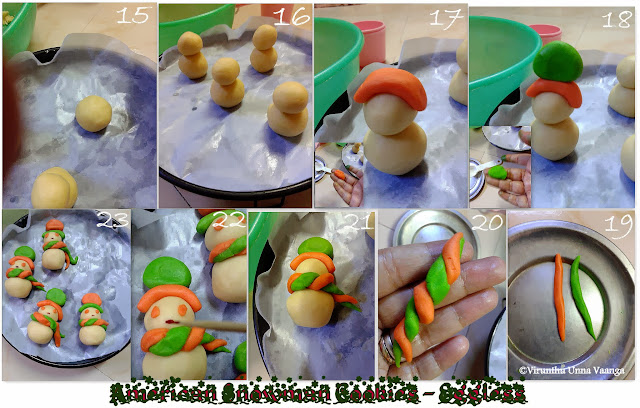 how-to-make-snowman-cookies