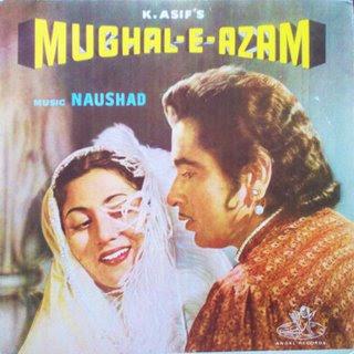 Mughal-E-Azam (1960) - Tamil Movie