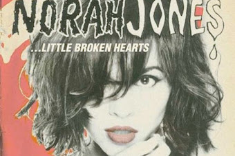 Norah Jones, nuevo disco